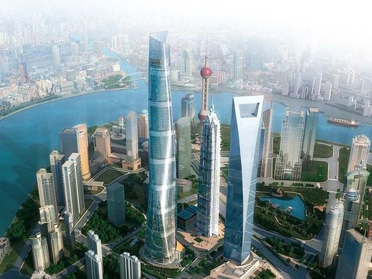Shanghai tour packages, Shanghai holiday packages, holi