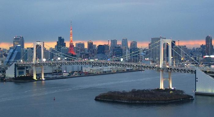 Tokyo Tour Package, Tokyo holiday packages, Tokyo trave