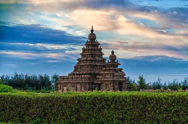 Mahabalipuram tour packages, Mahabalipuram holiday pack