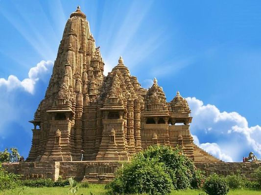 Khajuraho tour packages, Khajuraho holiday packages, ho