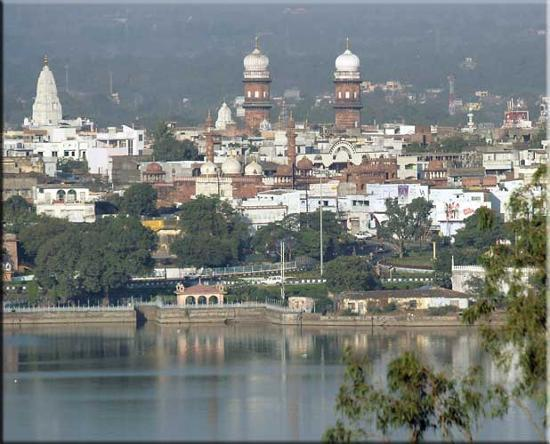 Bhopal tour packages, Bhopal holiday packages, holidays