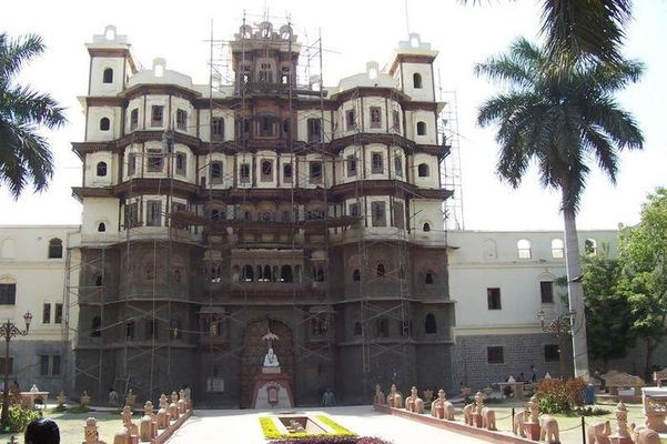 Indore Tour Package