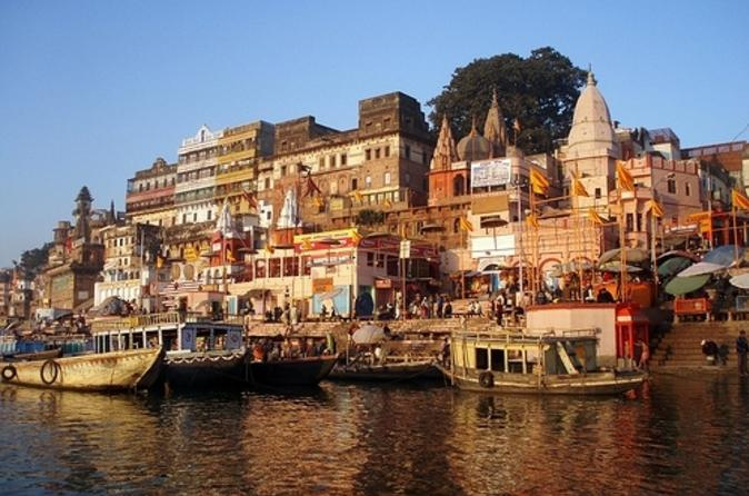 Varanasi tour packages, Varanasi holiday packages, holi