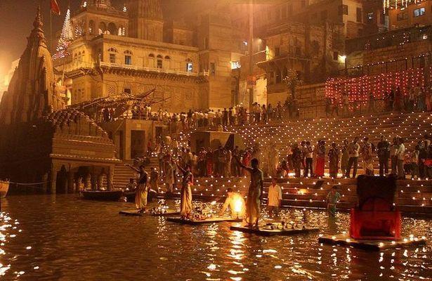 Varanasi Allahabad Tour Package, Varanasi Allahabad Tou