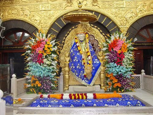 Shirdi tour packages, Shirdi holiday packages, holidays