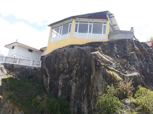 Hotel Nature Inn Joshimath