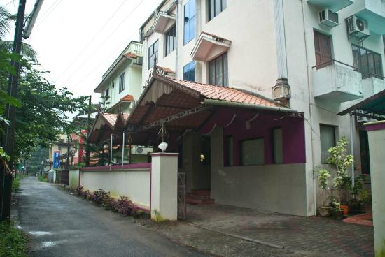 Gokulam Resorts Guruvayoor