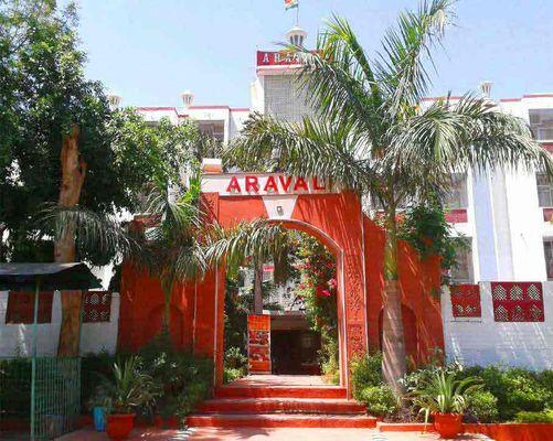 Hotel Aravali Alwar