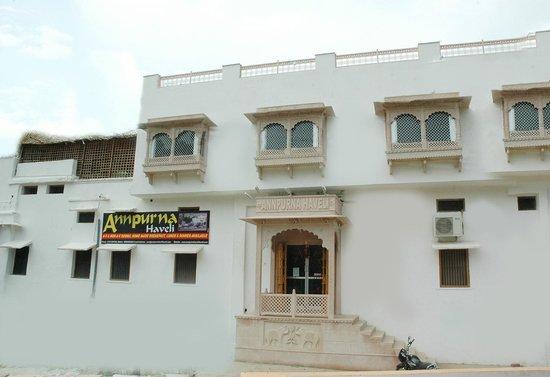 Annpurna Haveli Tourist Paying Guest House Bundi