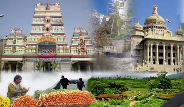 Mysore Ooty Kodaikanal Tour Package - South Indian Tour