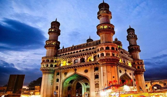 Hyderabad City Holiday Tour Sightseeing Packages
