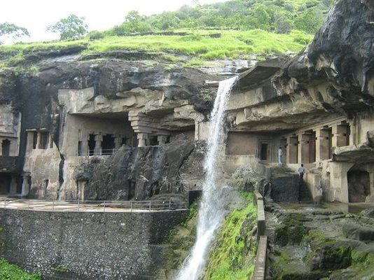 Ajanta & Ellora Caves Sight Seeing Tour - Aurangabad