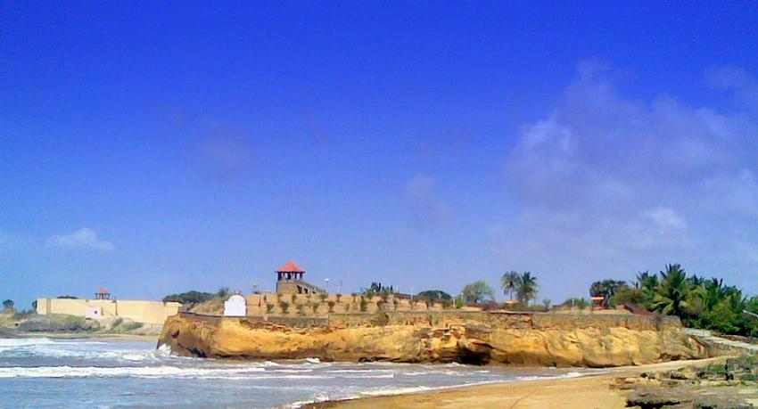 Best of Daman And Diu Holiday Tour Packages