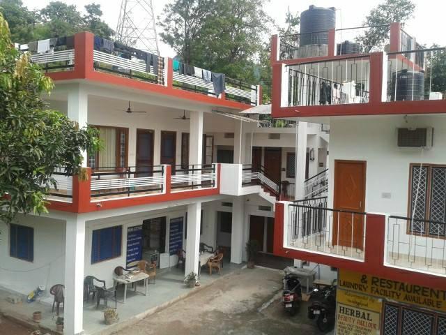 Mount Valley Mama Cottage  Rishikesh
