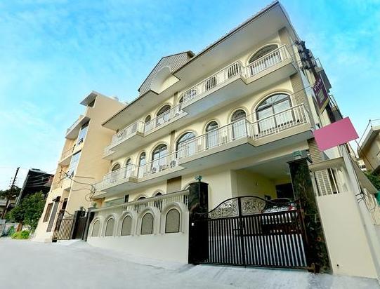 Hotel Vedas  Rishikesh