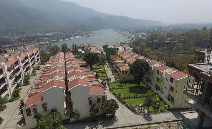 High View Cottage  Rishikesh