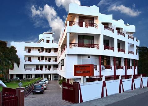 Hotel Neeraj Bhawan  Rishikesh