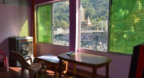 Shri Ram Ashram Guest House  Rishikesh