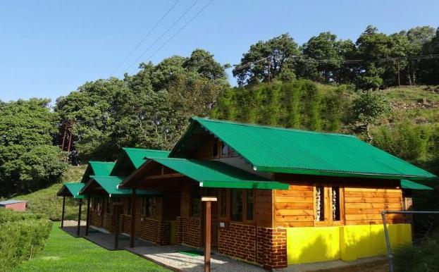 Camp Mehi