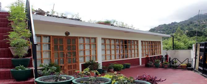 The Himalayan Abode Joshimath