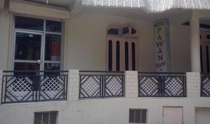 Hotel Pawan Hans Barkot