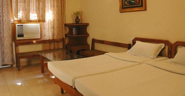 Madhuban Guest House  Rishikesh