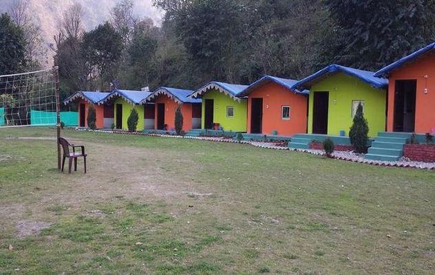 Shatakshi Group Forest Camp