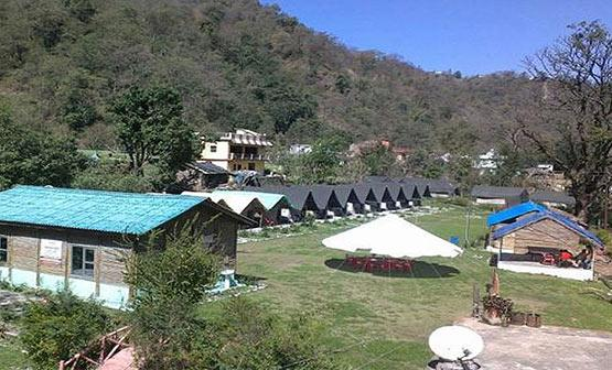 Ganga Valley Adventure  Rishikesh