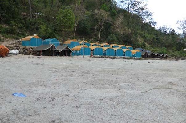 Bairagi Camps