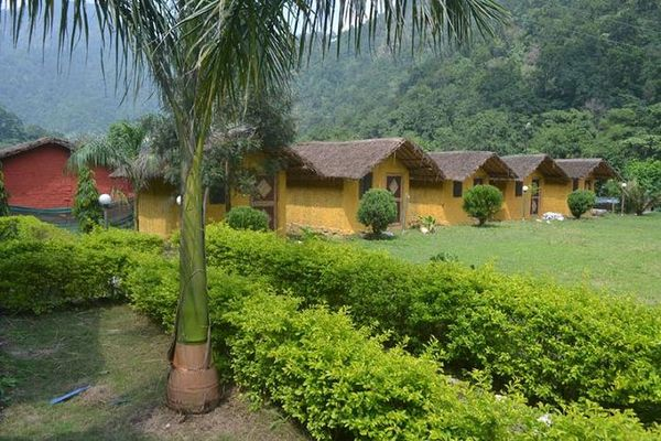 Phool Chatti Resort