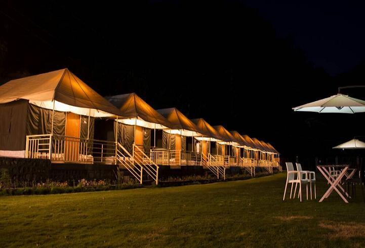 Pacific Inn 360 Degree Resorts