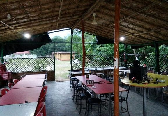 Jiyo Heval Camp & Resort