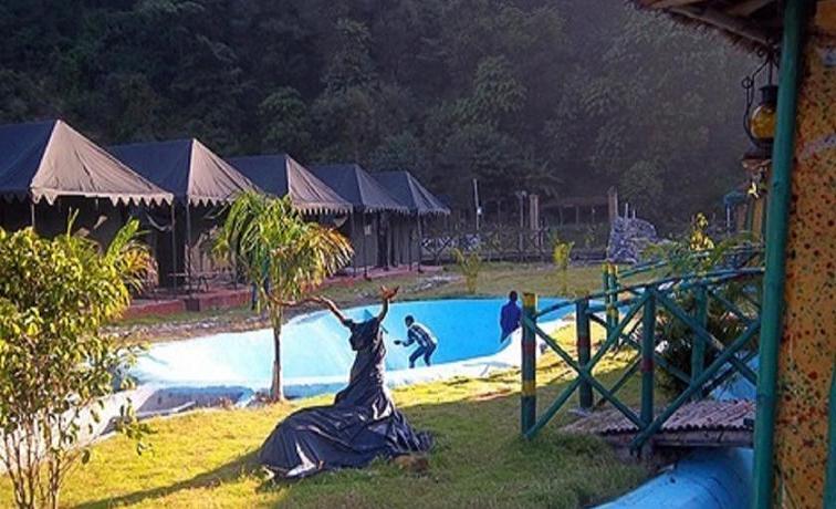 Second Life Resort