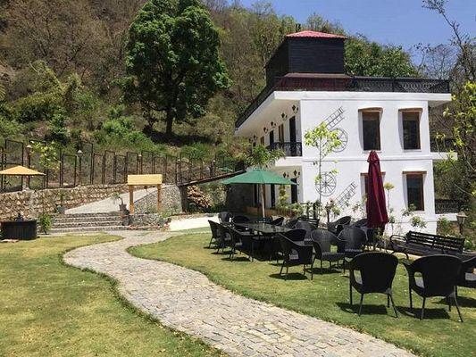 Shaantam Resorts  Rishikesh