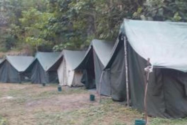 Camp Raj Adventure