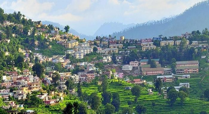 The Best Of Almora Holiday Plan Tour Packages