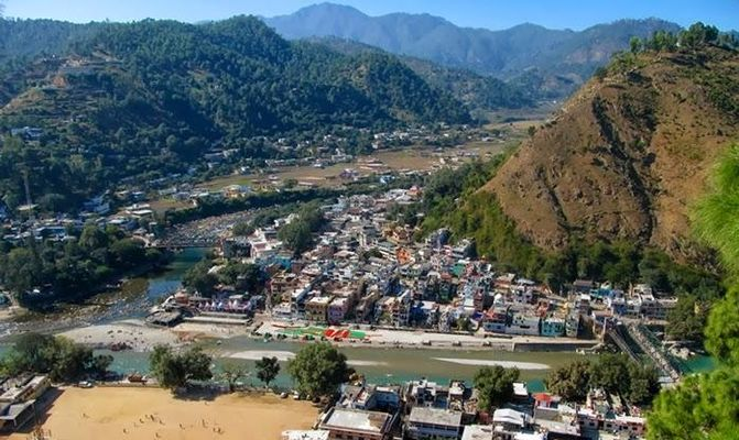 The Best Of Bageshwar Holiday Plan Tour Packages
