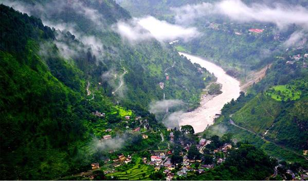The Best Of Chamoli Holiday Plan Tour Packages
