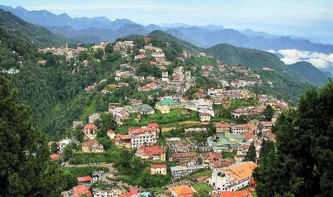 The Best Of Champawat Holiday Plan Tour Packages