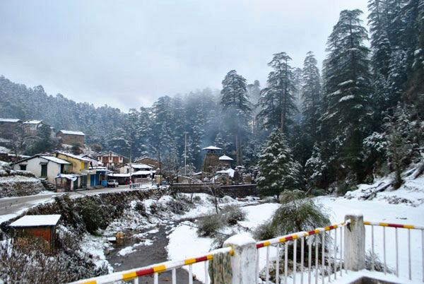 Jageshwar Tour Packages