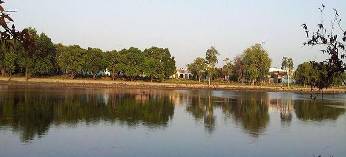 The Best Of Kashipur Holiday Plan Tour Packages