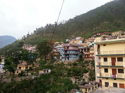 The Best Of Lambgaon Holiday Plan Tour Packages