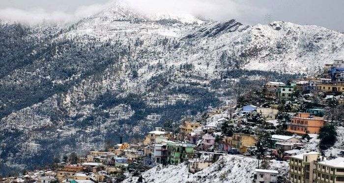 The Best Of Pauri Holiday Plan Tour Packages