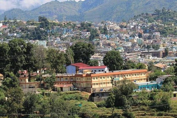 The Best Of Pithoragarh Holiday Plan Tour Packages