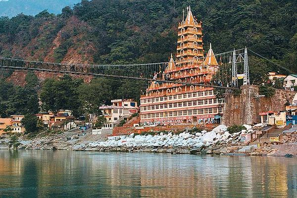 Book Haridwar Rishikesh Tour Travel Packages Holidays C