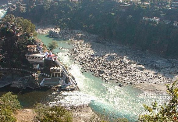 The Best Of Rudraprayag Holiday Plan Tour Packages