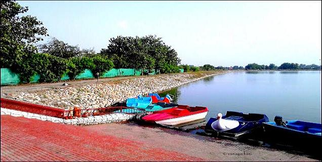 Rudrapur Tour Packages