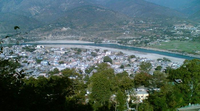The Best Of Srinagar Garhwal Holiday Plan Tour Packages