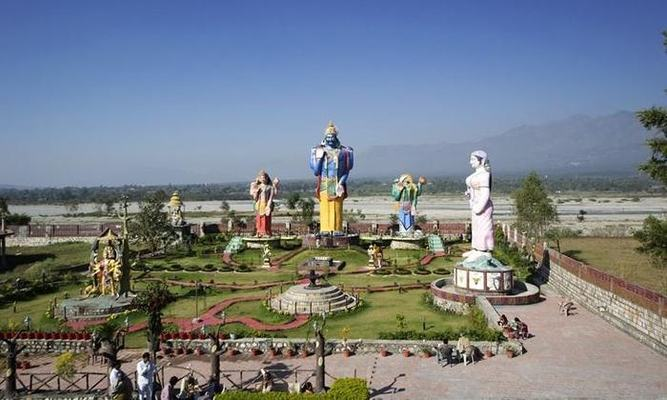 The Best Of Vikasnagar Holiday Plan Tour Packages